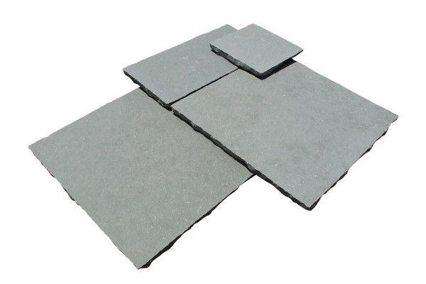 Strata Stones - Whitchurch Limestone Collection - Kotah Blue - Patio Packs