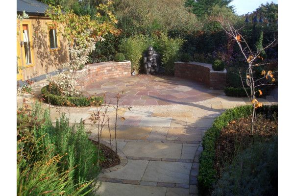 Strata Stones - Whitchurch Sandstone Collection - Mint - Single Sizes