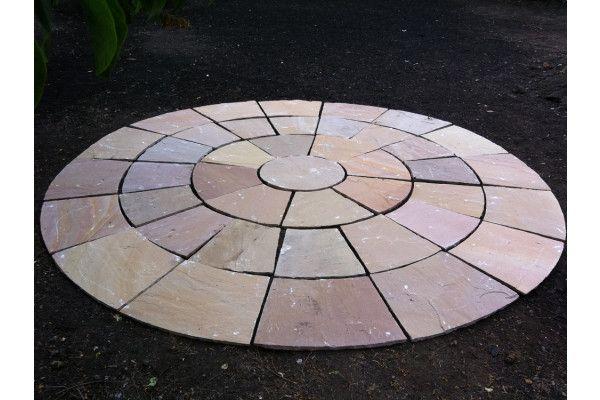 3 Ring Circle