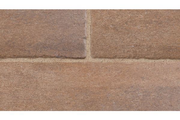 Marshalls Symphony Vitrified Paving Tumbled - Bronze