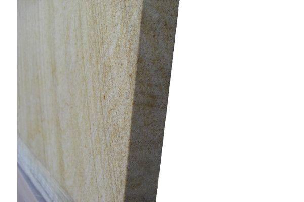 Indian Sandstone Paving - Polished Teak - Patio Packs