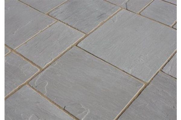 Castacrete - Tumbled Sandstone - Raj - Patio Pack