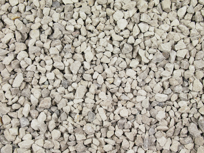 Dove Grey Stone : Dove grey chippings mm quality aggregates at lsd