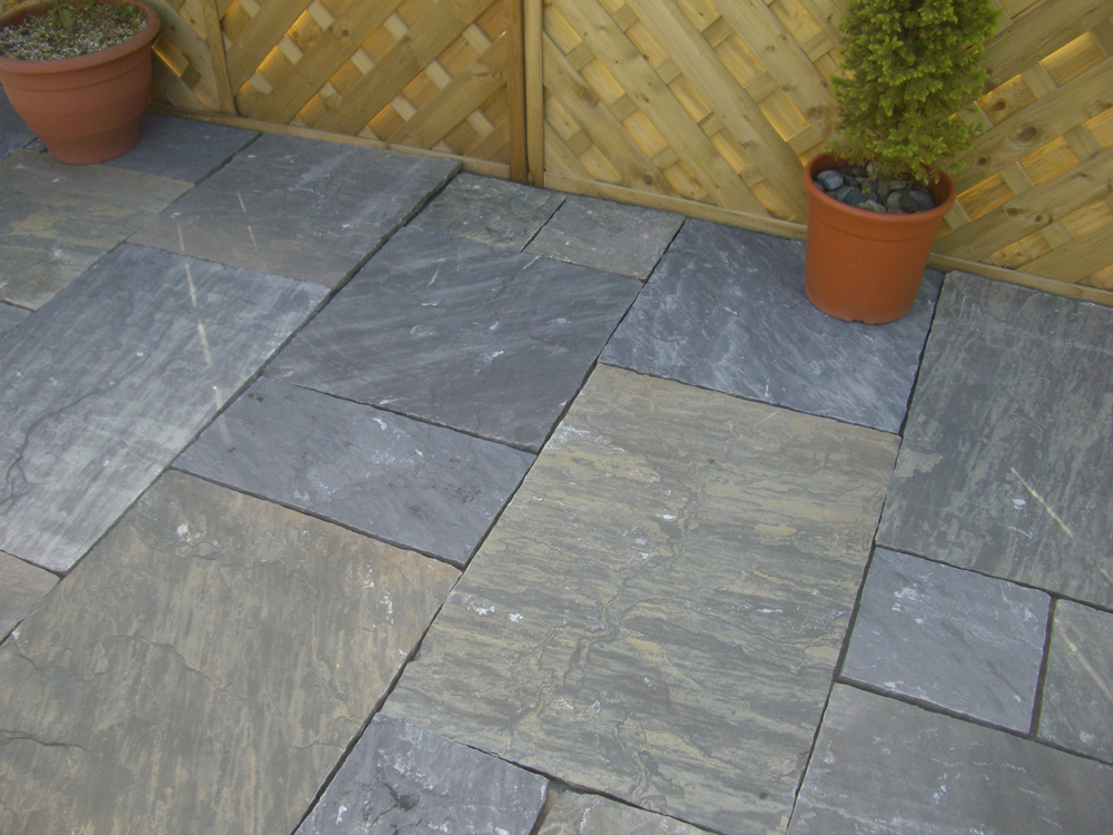 paving indian sandstone pictures - photo #8