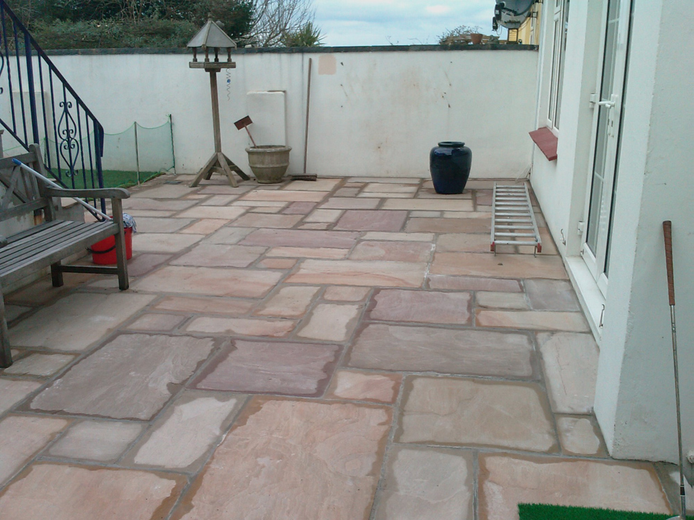 paving indian sandstone pictures - photo #46