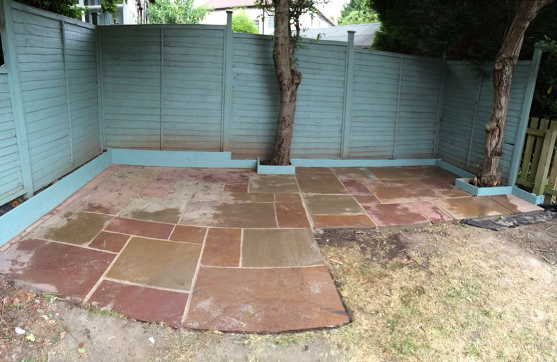 paving indian sandstone pictures - photo #38