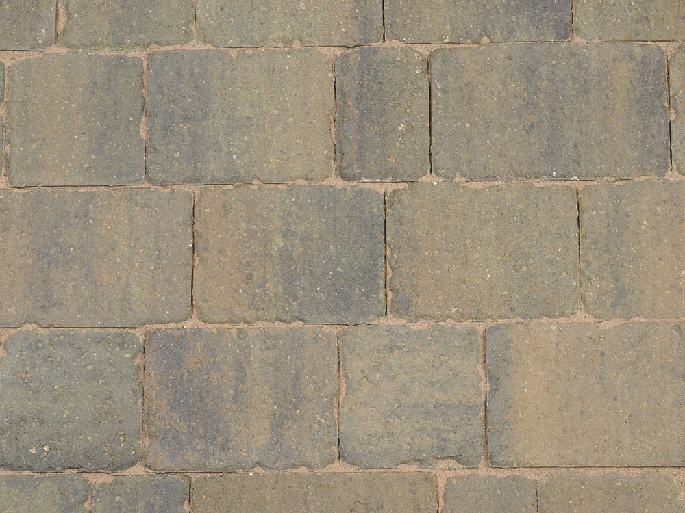 Bradstone Block Paving Monksbridge Mixed Pack Lsd Co Uk