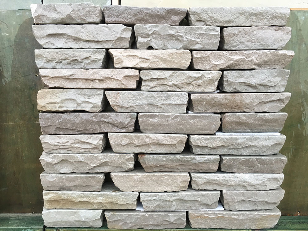 Grey Sandstone Blocks Tumbled Natural Sandstone Buy