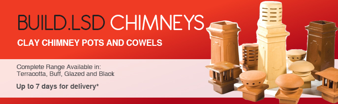 Clay Chimney Pots