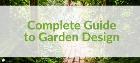 complete guide to garden design