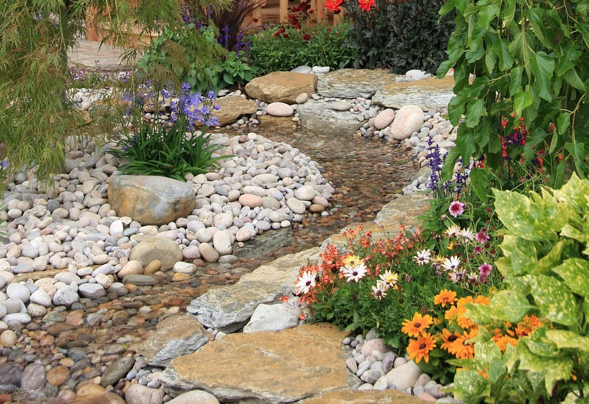 Garden Rockery Landscaping Supplies - Garden Inspiration