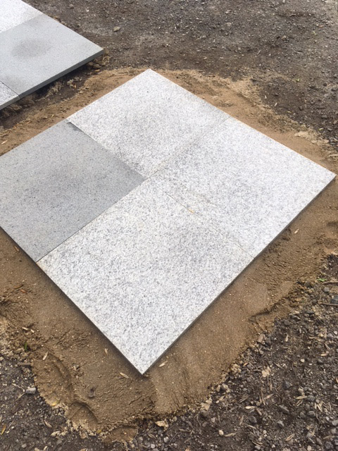 Granite Full Bed