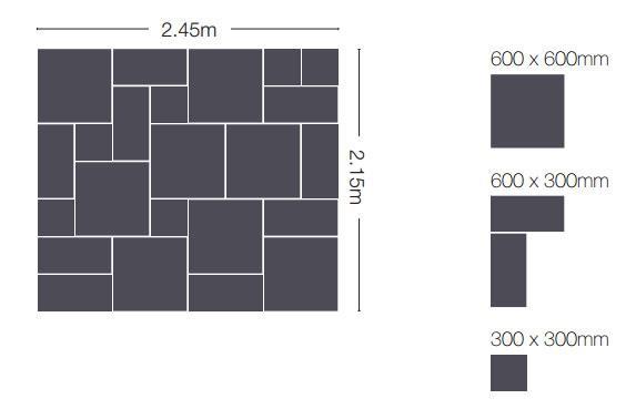 Paving Patterns  U0026 Patio Layouts Guide