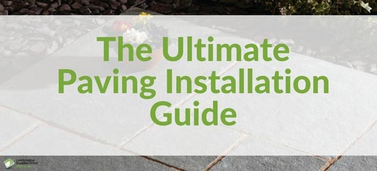 Ultimate Paving Guide